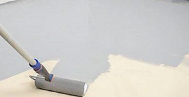 Esmaltes de poliuretano