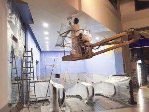 pintura acrilica polimeros esmaltes industriales Vitoria