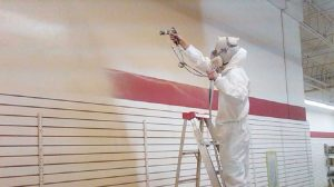 pintores Vitoria industriales