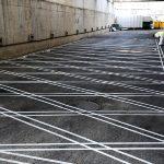 Pintura de pavimentos industriales